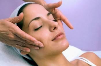 класичний антивікової масаж