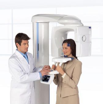 Конусно-променева діагностика: анатомічні орієнтири в дентальної імплантації