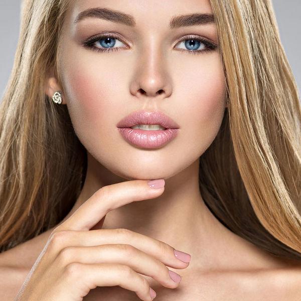гарні губи
