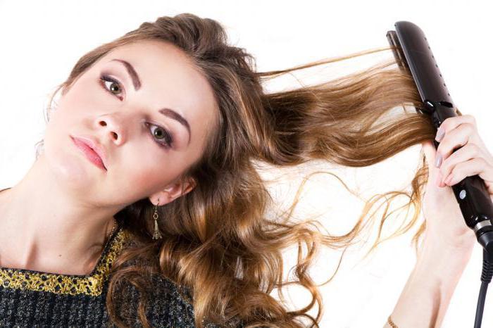 фарба для волосся підходяща для вагітних