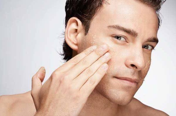 крем для обличчя для чоловіків