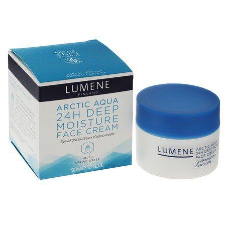 Крем Lumene Arctic Aqua
