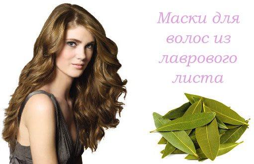 Лавровий лист для волосся: відвар, маски та відгуки