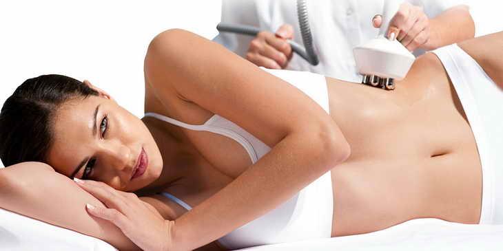Лазерно-вакуумний масаж