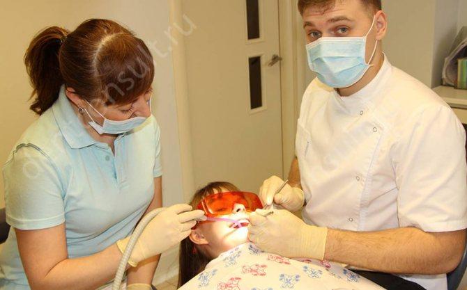 лазерний діаліз: видалення кісти