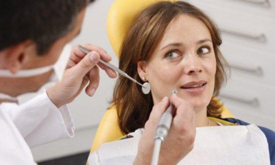 Лікування без аестезіі