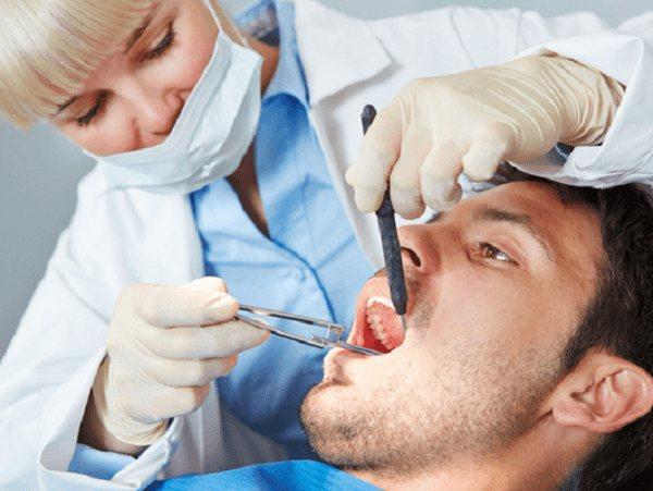 Лікування гнійного запалення біля зуба