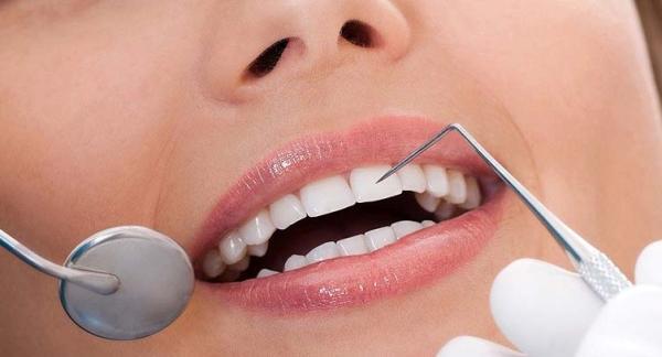 Лікування інфекції зуба