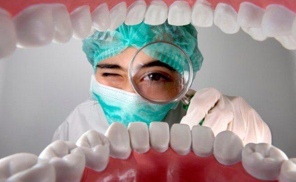 Лікування радикулярної кісти зуба