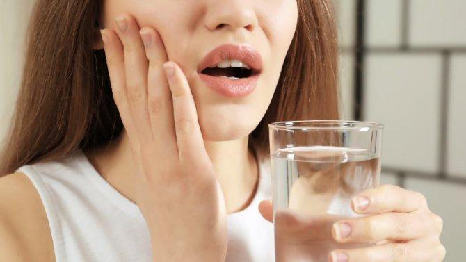 лікування стоматиту фурациліном