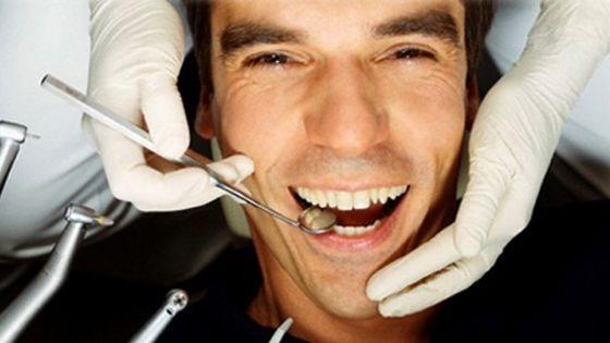 Лікування зубів без болю в Москві