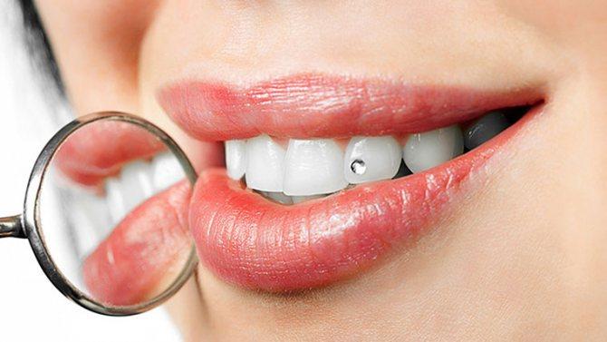 Лікуємо зуби за місячним календарем