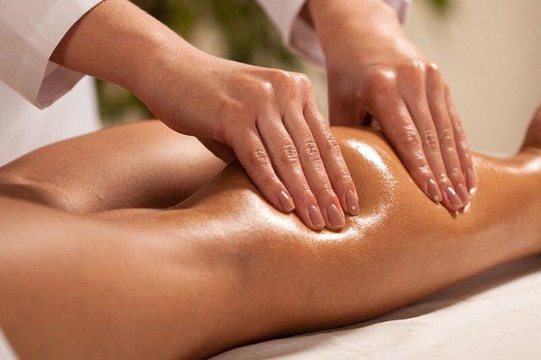 Лімфодренажний ручний масаж. Користь, як зробити самій собі в домашніх умовах