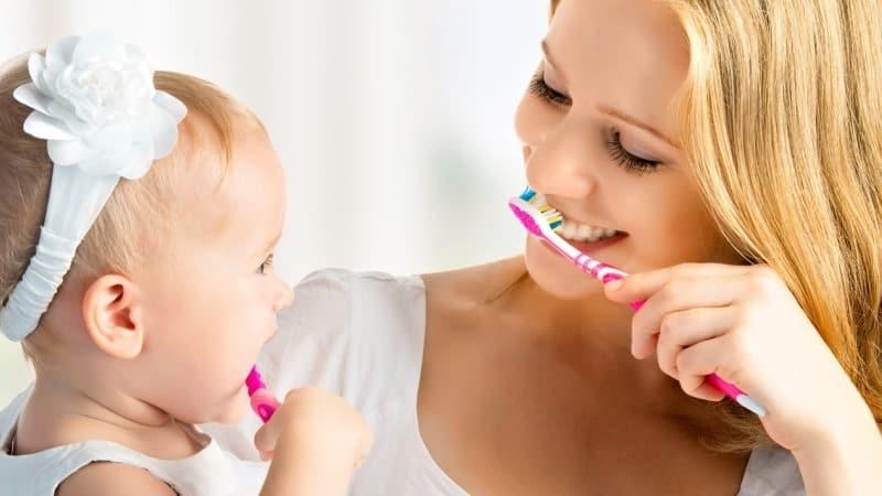 ломить і ниють фартух нижні зуби причини