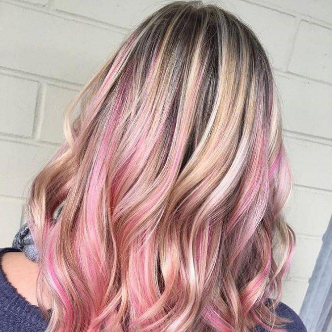 найкраща фарба для тонування освітленого волосся