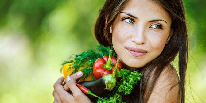 кращі рецепти вітамінних масок