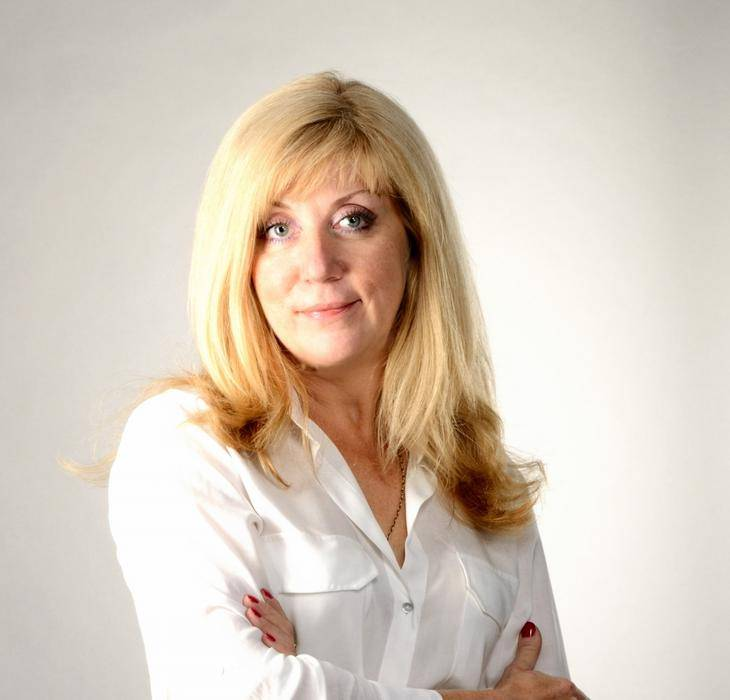 Маріанна Валентинівна Трифонова, лікар-дієтолог, автор методики «Псіхобіокоррекція ваги»