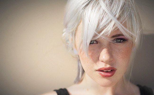 Маска для волосся від сивини - натуральні засоби домашнього догляду