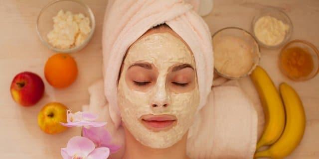 маски для обличчя після підтяжки