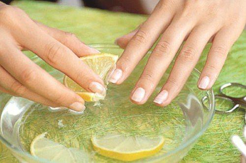 Маски для зміцнення нігтів в домашніх умовах. Народні способи і рецепти, вітаміни