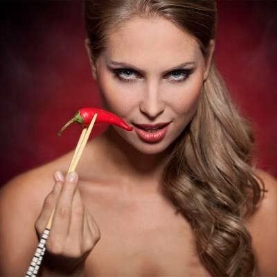 Маски для волосся з настойкою червоного стручкового перцю
