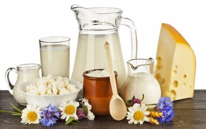маски з кислого молока для особи