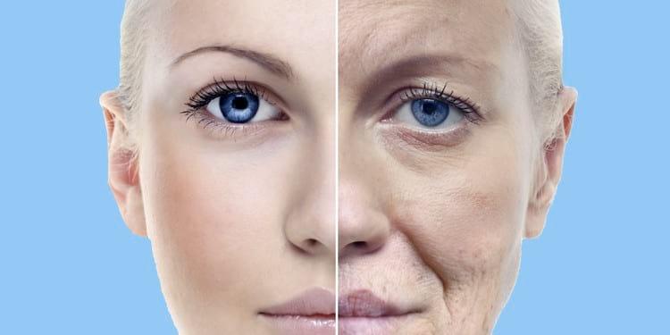 Маски навколо очей після 40 років в домашніх умовах: рецепти народної косметики
