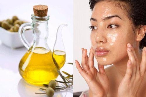 масла для шкіри