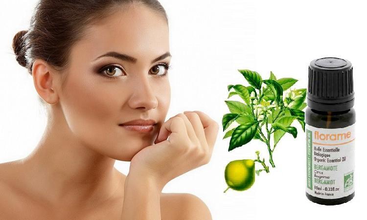 Масло бергамота - ароматний букет для усунення дефектів шкіри