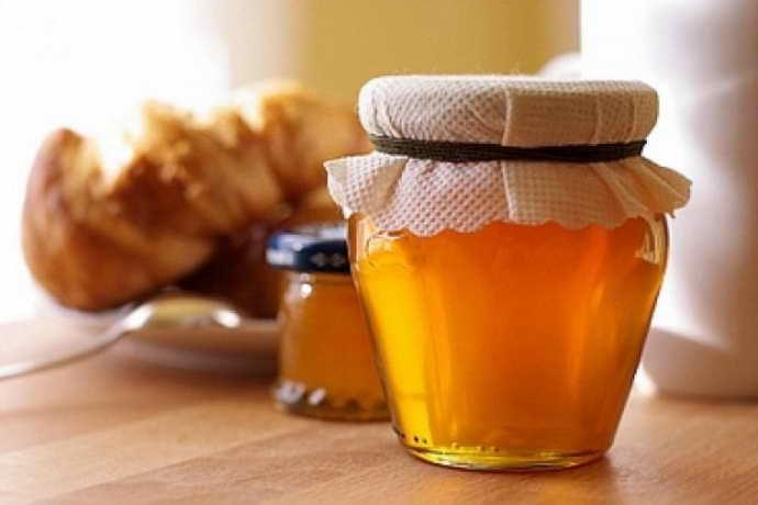 Мед від флюсу