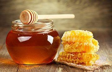 мед бджолиний