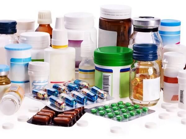 Медикаментозне лікування дерматиту