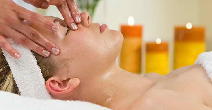 медовий масаж обличчя скільки потрібно процедур