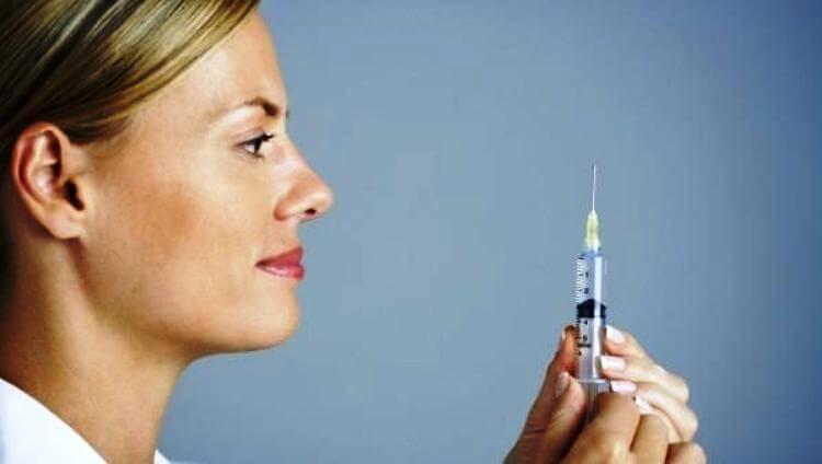 місцева анестезія застосовується в стоматології