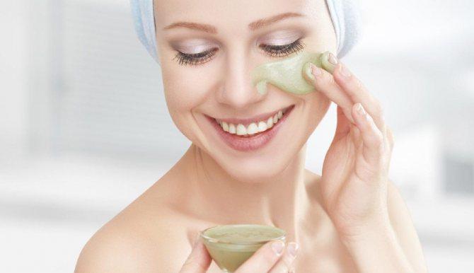 Мімічні зморшки на обличчі - як від них позбутися?