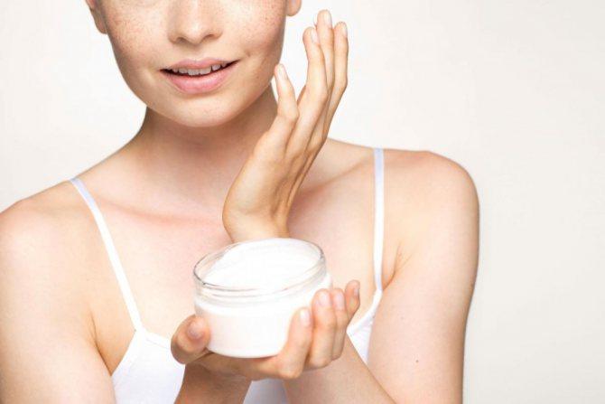 Повз пір: як вибрати крем для пористої шкіри