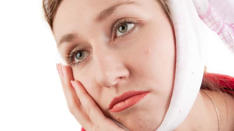 чи можна лікувати зуби під час застуди
