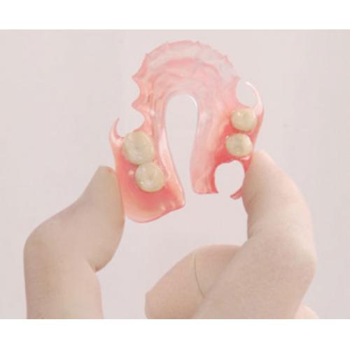М'які зубні протези