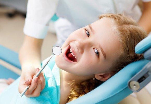 На прийомі у ортодонта