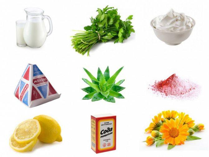 народні рецепти