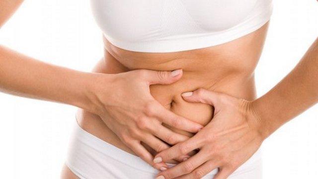 Неприємний запах з рота може виникнути через захворювання шлунково-кишкового тракту