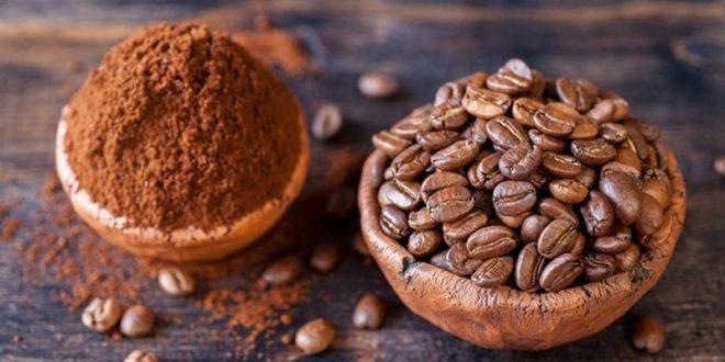 обгортання з кофеїном