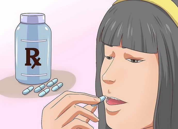 Знеболюючі препарати для зняття болю з зубів з брекетами
