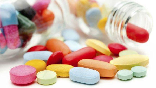 знеболюючі препарати
