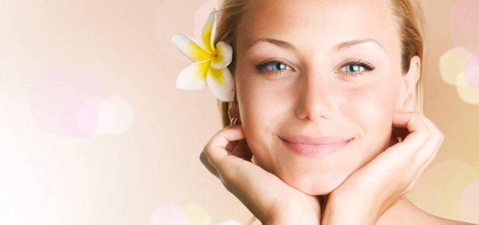 Очищаюча маска видаляє бруд і розширює пори шкіри, надаючи вашому обличчю здоровий і доглянутий вигляд