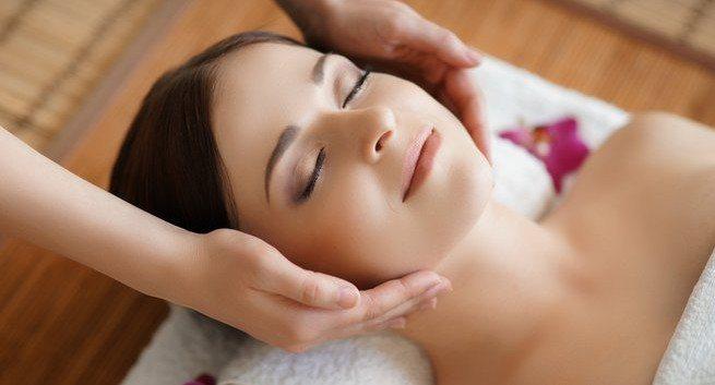 Омолоджуючі масажі для обличчя найкращий