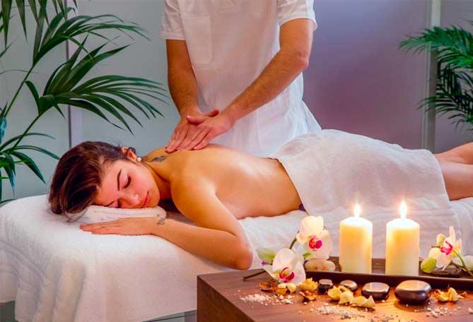 особливості масажу