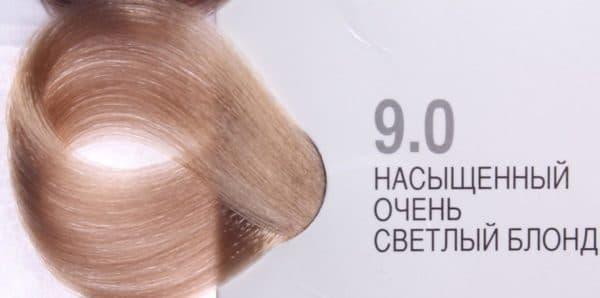Освітлення волосся Капус