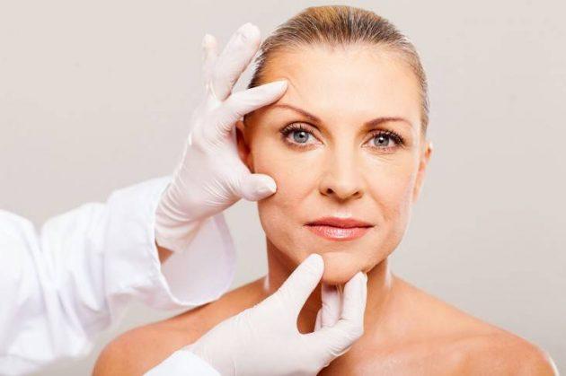 Від чого залежить пружність шкіри