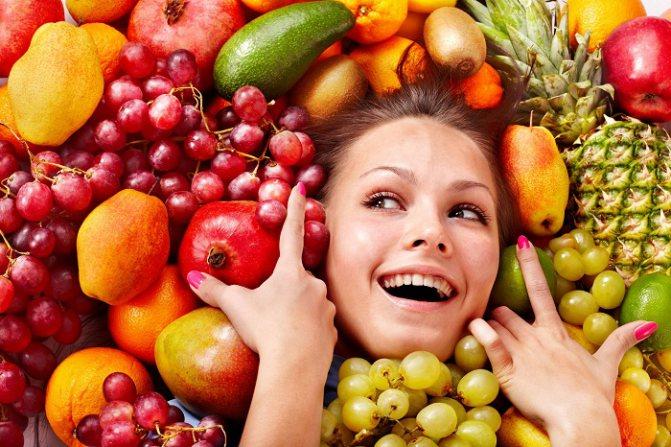 Овочеві, фруктові, масляні маски